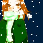 アンナ/マンキン